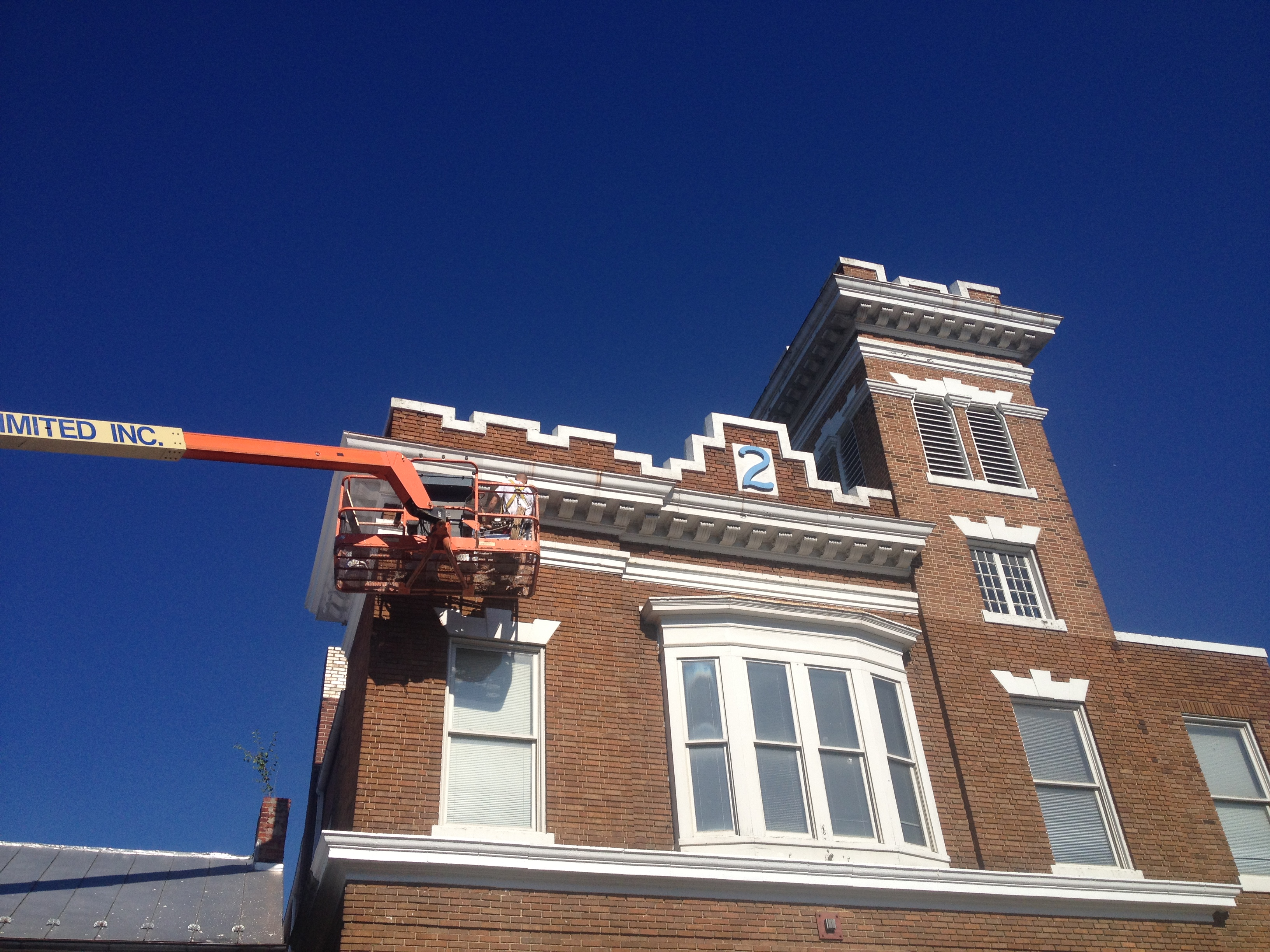 Leeco Painting Frederick Maryland Interior Exterior