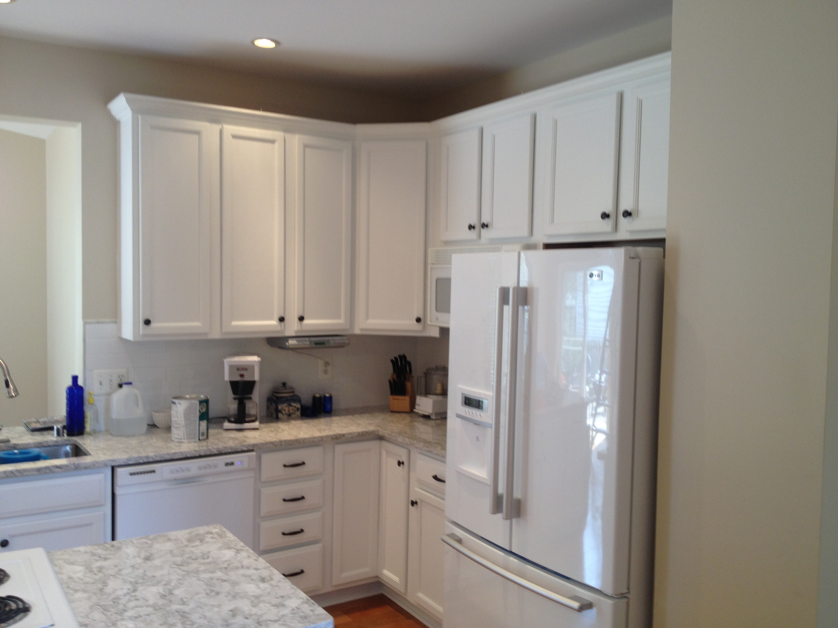 kitchen cabinet painting kitchen remodeling frederick md IMG 1 IMG 1